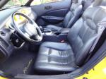 2002 CHRYSLER PROWLER ROADSTER - Interior - 158144