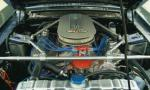 1967 FORD MUSTANG GT500 ELEANOR RE-CREATION - Engine - 15817