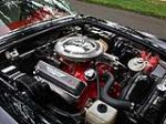 1957 FORD THUNDERBIRD CONVERTIBLE - Engine - 158191