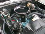 1969 PONTIAC GTO CONVERTIBLE - Engine - 158265