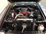 1973 FORD MUSTANG CUSTOM CONVERTIBLE - Engine - 158306