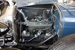 1929 FORD MODEL A ROADSTER PICKUP - Engine - 158323