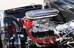 1956 FORD F-100 CUSTOM PICKUP - Engine - 158326