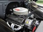 1963 CHEVROLET CUSTOM 4X4 PICKUP - Engine - 158330