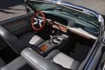 1964 CHEVROLET IMPALA SS CUSTOM CONVERTIBLE - Interior - 158360