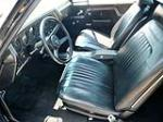 1971 CHEVROLET EL CAMINO PICKUP - Interior - 158361