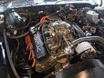 1980 PONTIAC FIREBIRD TRANS AM 2 DOOR COUPE - Engine - 158395
