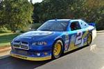 2012 DODGE NASCAR RACE CAR - Front 3/4 - 158408