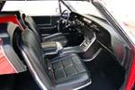 1966 FORD THUNDERBIRD CONVERTIBLE - Interior - 158436