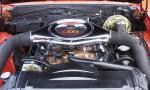 1967 OLDSMOBILE 442 W30 RE-CREATION HARDTOP COUPE - Engine - 15862