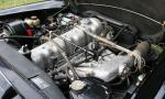 1966 MERCEDES-BENZ 230SL CONVERTIBLE - Engine - 15877