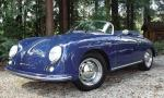 1957 PORSCHE 356 SPEEDSTER RE-CREATION - Front 3/4 - 15935