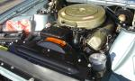 1963 FORD THUNDERBIRD SPORTS ROADSTER - Engine - 15990