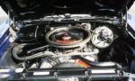 1970 CHEVROLET CHEVELLE LS6 CONVERTIBLE - Engine - 16005