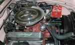 1957 FORD THUNDERBIRD CONVERTIBLE - Engine - 16053