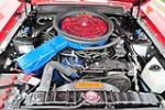 1968 SHELBY GT500 KR FASTBACK - Engine - 160958