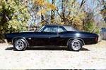 1970 CHEVROLET CHEVELLE SS LS5 CONVERTIBLE - Side Profile - 160959