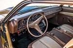 1971 PLYMOUTH HEMI ROAD RUNNER 2 DOOR HARDTOP - Interior - 160961