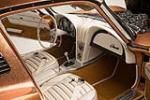 "1963 CHEVROLET CORVETTE ""ASTEROID"" - Interior - 160971"