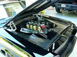 1967 FORD MUSTANG CUSTOM FASTBACK - Engine - 160988