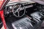 1970 OLDSMOBILE 442 W30 2 DOOR COUPE - Interior - 160990
