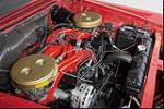 1961 CHRYSLER 300G CONVERTIBLE - Engine - 161010