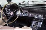 1961 CHRYSLER 300G CONVERTIBLE - Interior - 161010
