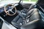 1965 FORD MUSTANG CUSTOM FASTBACK - Interior - 161025