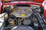 1986 MERCEDES-BENZ 560SL CONVERTIBLE - Engine - 161030