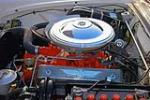 1957 FORD THUNDERBIRD CONVERTIBLE - Engine - 161033