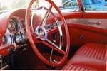 1957 FORD THUNDERBIRD CONVERTIBLE - Interior - 161033