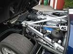 2006 FORD GT40 2 DOOR COUPE - Engine - 161045