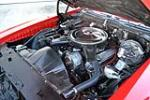 1971 PONTIAC GTO CUSTOM CONVERTIBLE - Engine - 161085