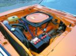 1969 PLYMOUTH ROAD RUNNER 2 DOOR SEDAN - Engine - 161088