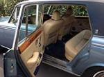 1973 ROLLS-ROYCE SILVER SHADOW LWB - Interior - 161109