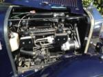 1948 ROLLS-ROYCE 4 DOOR PHAETON - Engine - 161110