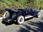 1948 ROLLS-ROYCE 4 DOOR PHAETON - Rear 3/4 - 161110