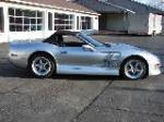1999 SHELBY SERIES 1 CONVERTIBLE - Side Profile - 161119