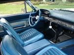 1964 FORD GALAXIE 500 XL CUSTOM 2 DOOR COUPE - Interior - 161123