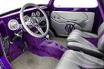 1941 WILLYS CUSTOM 2 DOOR COUPE - Interior - 161134