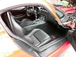 2002 DODGE VIPER GTS 2 DOOR COUPE - Interior - 161146