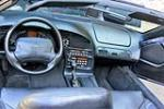 1996 CHEVROLET CORVETTE CONVERTIBLE - Interior - 161147