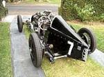 1929 FIAT GIPSY HISTORIC RACE CAR - Rear 3/4 - 161169