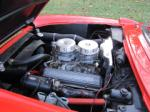1956 CHEVROLET CORVETTE CONVERTIBLE - Engine - 161178