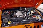 2009 JEEP WRANGLER UNLIMITED CUSTOM SUV - Engine - 161184