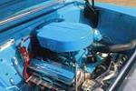 1955 CHEVROLET CUSTOM 2 DOOR COUPE - Engine - 161199