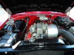 1957 CHEVROLET BEL AIR CONVERTIBLE - Engine - 161201