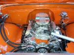 1971 CHEVROLET C-10 CUSTOM PICKUP - Engine - 161202