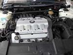 1993 CADILLAC ALLANTE CONVERTIBLE - Engine - 161210