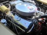 1969 CHEVROLET CORVETTE 2 DOOR COUPE - Engine - 161216